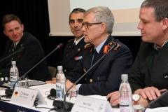 Meeting der Board of Directors und Jubiläumsfeier 60 Jahre CISM in Berchtesgaden Deutschland vom 14.02.-20.02.2019