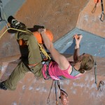 Championnat Militaire International d'Escalade 2014
