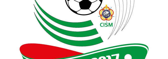 Next event 2nd CISM World Football Cup 13. to 29. January 2017