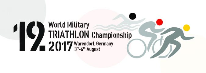 Next event 19th World Military Triathlon Championship