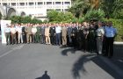 CISM European Conference Participants Nicosia Cyprus