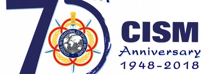 CISM 70th Anniversary
